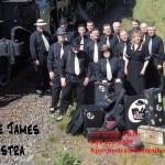 Train Promo