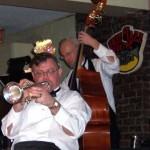New Year's 2004 at the Hot Jazz