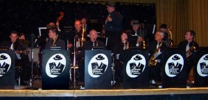 Swing Dance & Show at Evergreen - Big Band Dance & Show @ Evergreen Cultural Centre | Coquitlam | British Columbia | Canada