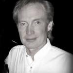 John Cronin – B-W – Edited