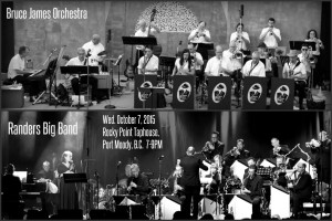 Big Band Collage 2015
