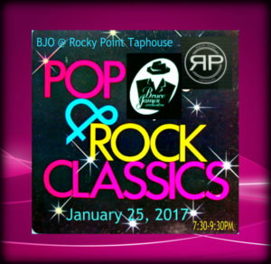 Pop & Rock Classics at Rocky Point Taphouse @ Rocky Point Taphouse | Port Moody | British Columbia | Canada