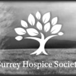 Collage Surrey Hospice