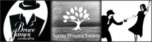 Surrey Hospice Society - 30th Anniversary Fundraiser Dinner/Dance @ Aria Banquet Hall | Surrey | British Columbia | Canada
