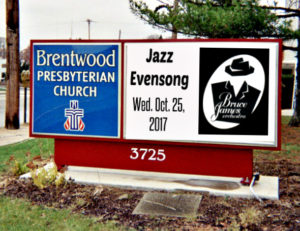 Jazz Evensong @ Brentwood Presbyterian Church @ Brentwood Presbyterian Church | Burnaby | British Columbia | Canada