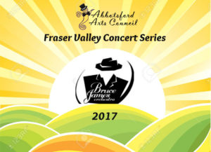 Fraser Valley Concert Series @ Kariton Art Gallery / Mill Lake Park | Abbotsford | British Columbia | Canada