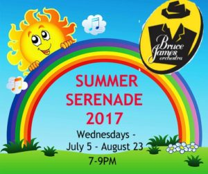 Summer Serenade 2017 @ Pitt Meadows Spirit Square | Pitt Meadows | British Columbia | Canada