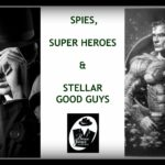 BJO Spies SHs