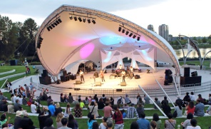 Summer Concert Series at Town Centre Plaza - Coquitlam @ Town Centre Plaza | Coquitlam | British Columbia | Canada