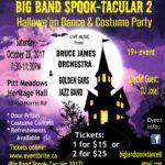 Spook-Tacular 2 Poster 2017
