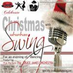 Suburban Swing Christmas 2017
