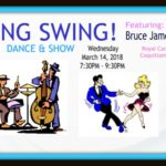 Spring Swing at the Legion Web