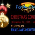 FoCC Christmas Banner