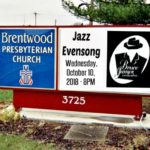 BJO Brentwood Jazz Evensong 2018