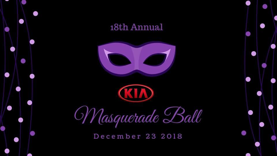 Kia Christmas Masquerade 2018 @ ASAAA Hall - Abbotsford | Abbotsford | British Columbia | Canada